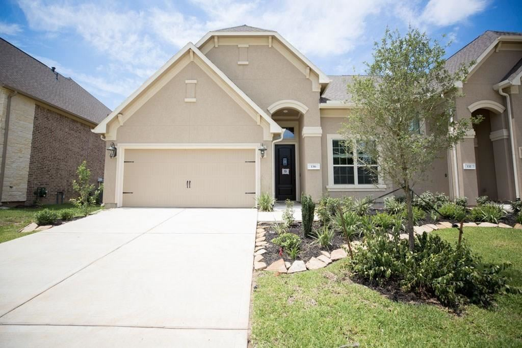Photo for 136 Silver Sky Street, Conroe, TX 77304 (MLS # 81044249)