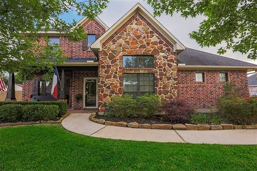 Photo of 293 Berkley Drive Drive, Montgomery, TX 77356 (MLS # 41194250)
