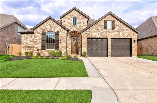 Photo of 27926 Coulter Drive, Spring, TX 77386 (MLS # 48106250)