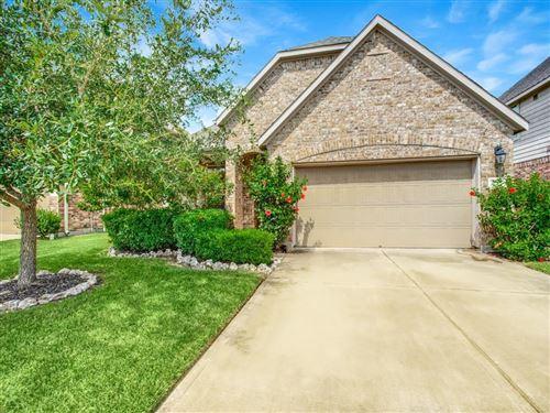 Photo of 1309 Lucas Street, Pearland, TX 77581 (MLS # 49005250)