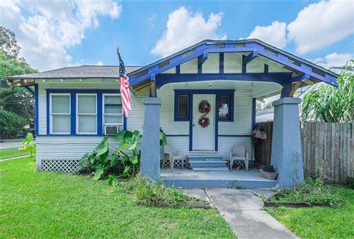 Photo of 701 Walton Street, Houston, TX 77009 (MLS # 61863250)