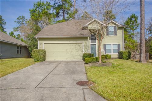 Photo of 6 Orion Star Court, The Woodlands, TX 77382 (MLS # 63909250)