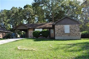 Photo of 116 North Forest, Willis, TX 77378 (MLS # 78092250)