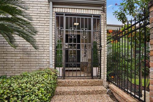 Tiny photo for 1532 S Gessner Road, Houston, TX 77063 (MLS # 86607250)
