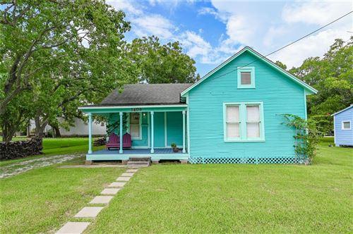 Photo of 1406 Main Street, Seabrook, TX 77586 (MLS # 89366250)