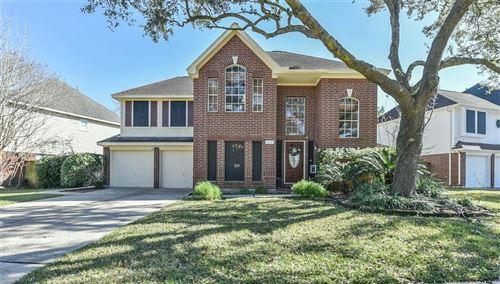 Photo of 5610 Society Lane, Houston, TX 77084 (MLS # 92423250)