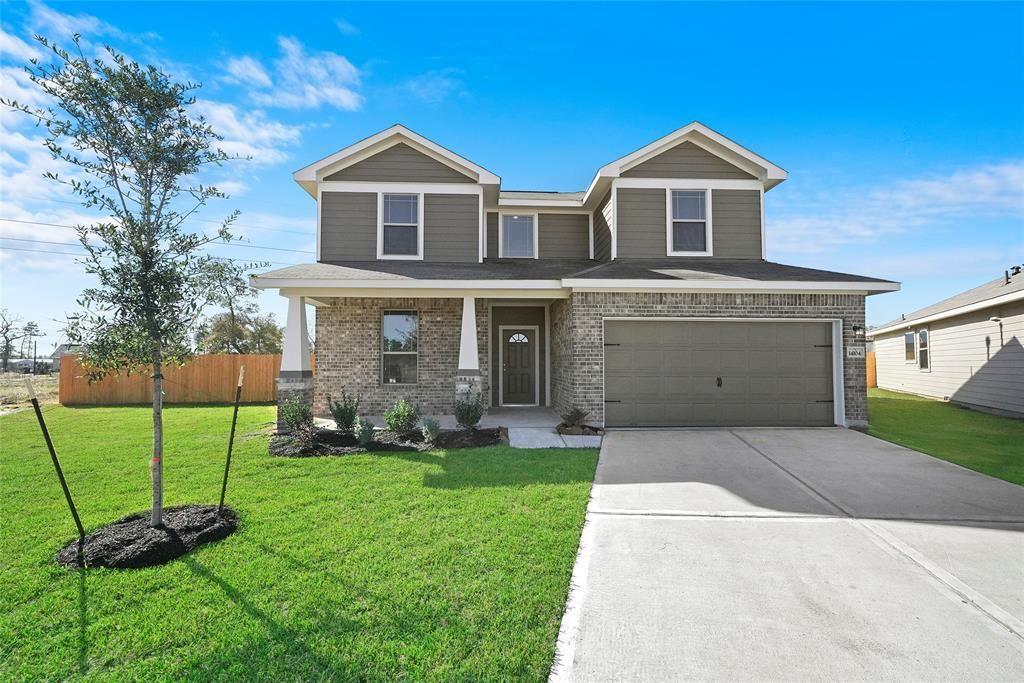 6606 Blimp Base Road, Hitchcock, TX 77563 - MLS#: 32124250
