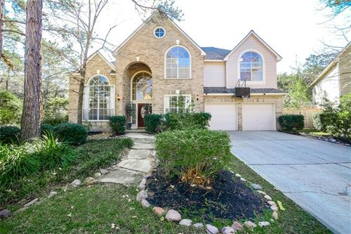 Photo of 15 Larks Aire Place, The Woodlands, TX 77381 (MLS # 11424251)
