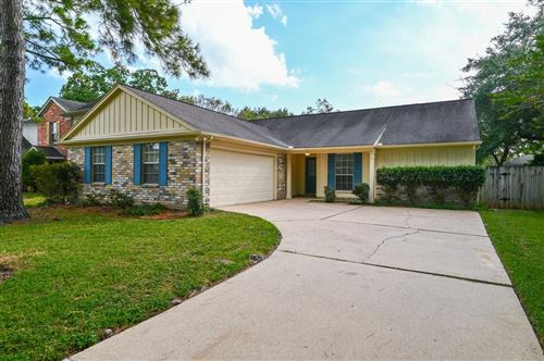 Photo of 16015 Sweetwater Creek Drive, Houston, TX 77095 (MLS # 29158251)