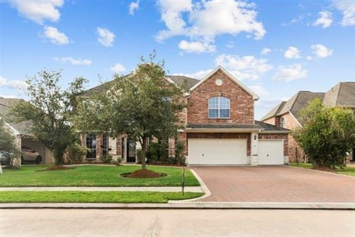 Photo of 17815 Circular Quay Lane, Cypress, TX 77429 (MLS # 57011251)