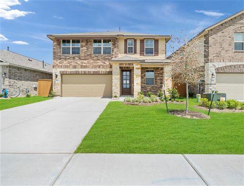 Photo of 2114 Islawild Way, Texas City, TX 77568 (MLS # 76474251)