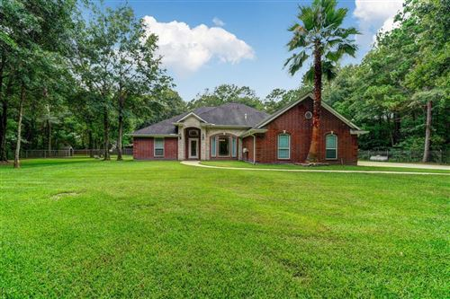 Photo of 17205 Misty Lake Point, New Caney, TX 77357 (MLS # 88193251)