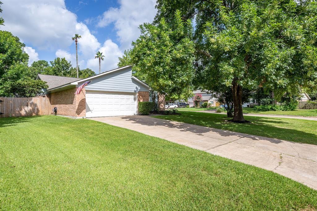 4119 Garden Springs Drive, Kingwood, TX 77339 - #: 15238251
