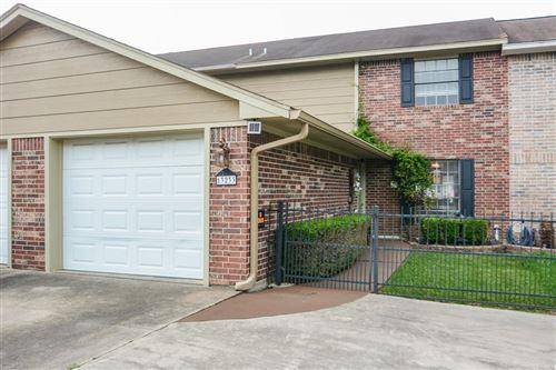 Photo of 13233 Bluff View Drive, Willis, TX 77318 (MLS # 2963252)