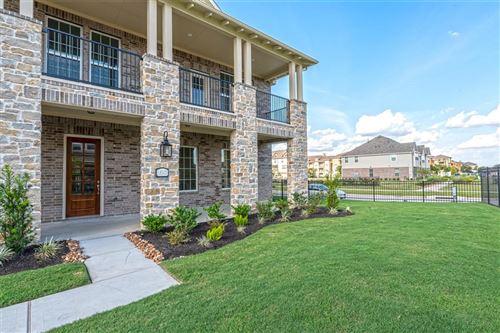 Photo of 18303 Median Hills, Cypress, TX 77433 (MLS # 51741252)