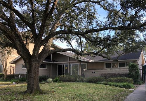 Photo of 3603 Tartan Lane, Houston, TX 77025 (MLS # 57694252)