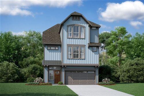 Photo of 12011 Ridgewood Hill Drive, Houston, TX 77051 (MLS # 66066252)