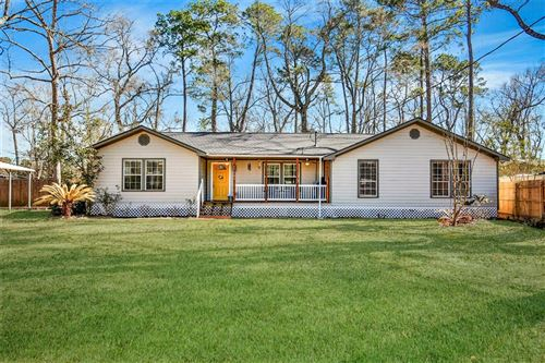 Photo of 17523 M T Boulevard, New Caney, TX 77357 (MLS # 79770252)