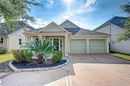 Photo of 6010 Fulton Meadows Lane, Houston, TX 77092 (MLS # 80607252)