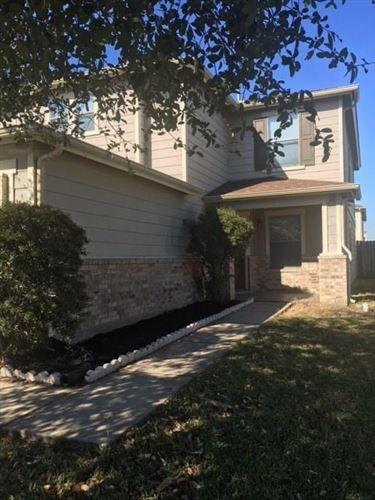 Photo of 2914 Latch Lane, Houston, TX 77038 (MLS # 22531253)