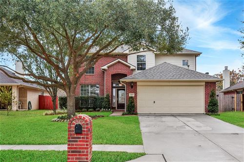 Photo of 24015 Thistlegate Court, Spring, TX 77373 (MLS # 43516253)