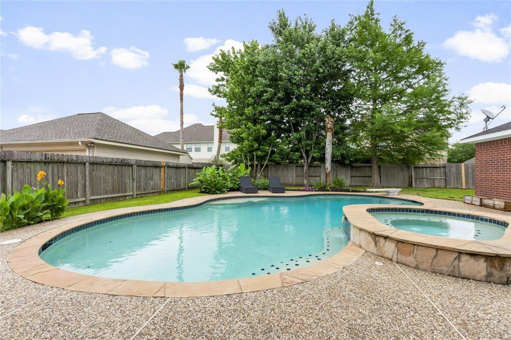 1911 Blue Quail Drive, Friendswood, TX 77546 - MLS#: 18528253