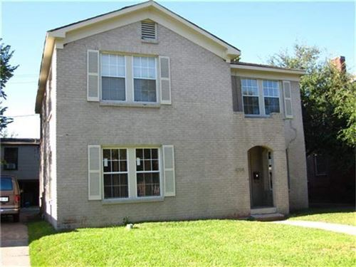 Photo of 4314 Bell Street #1, Houston, TX 77023 (MLS # 10929254)