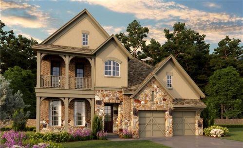 Photo of 3415 Oakheath Manor Way, Houston, TX 77365 (MLS # 19291254)