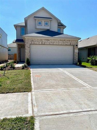 Photo of 13329 Myrtle Meadow Lane, Houston, TX 77048 (MLS # 3213254)