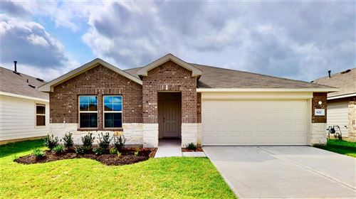 Photo of 622 Road 5138, Cleveland, TX 77327 (MLS # 60050254)