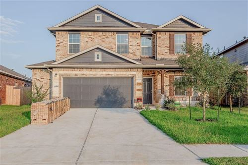 Photo of 20938 New Proper Drive, New Caney, TX 77357 (MLS # 74058254)