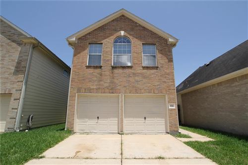 Photo of 814 Forest Thicket Lane, Houston, TX 77067 (MLS # 8063254)