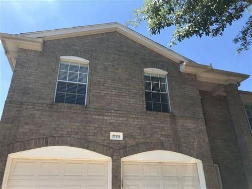 Photo of 21315 Somerset Park Lane, Katy, TX 77450 (MLS # 85247254)