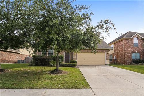 Photo of 26013 Royal Emerald Lane, Kingwood, TX 77339 (MLS # 85252254)
