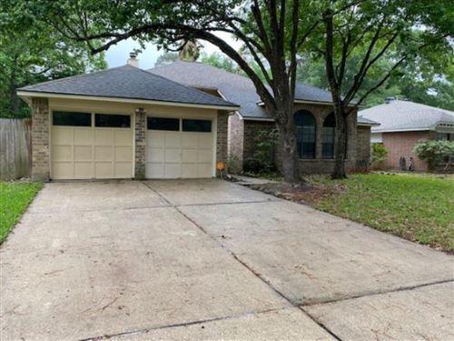 Photo of 5310 Shady Gardens Drive, Houston, TX 77339 (MLS # 10012255)