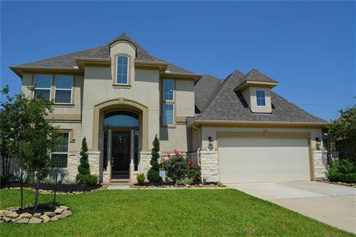 Photo of 20415 Corbin Creek Drive, Cypress, TX 77433 (MLS # 26100255)