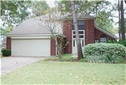 Photo of 18 Village Knoll Place, Spring, TX 77381 (MLS # 31981255)
