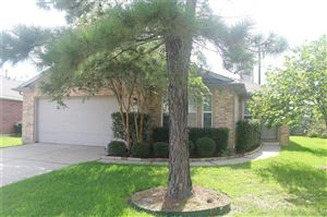 Photo of 3166 Rendezvous Court, Spring, TX 77373 (MLS # 76601255)