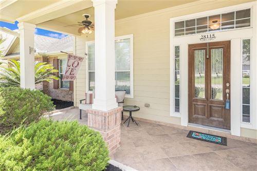 Photo of 28115 Geneva Springs Lane, Spring, TX 77386 (MLS # 80792255)
