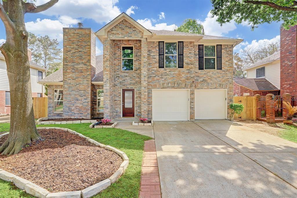 16411 Wellers Way, Houston, TX 77095 - MLS#: 49237255