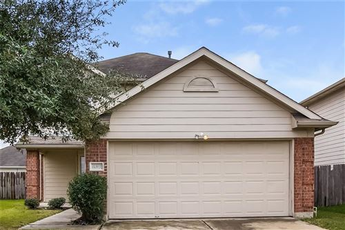 Photo of 14907 August Sunset Drive, Humble, TX 77396 (MLS # 14802256)