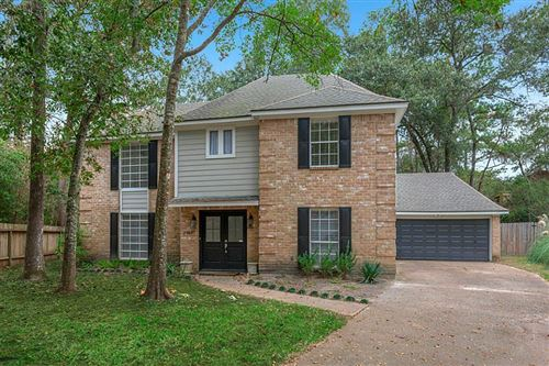 Photo of 11607 Pinyon Place, The Woodlands, TX 77380 (MLS # 2230256)