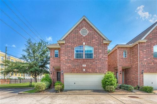 Photo of 13307 Olive Trace, Houston, TX 77077 (MLS # 24172256)