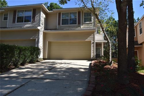 Photo of 46 Blue Creek Place, The Woodlands, TX 77382 (MLS # 28259256)