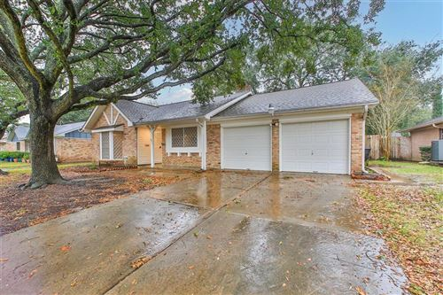 Photo of 8511 Triola Lane, Houston, TX 77036 (MLS # 30814256)