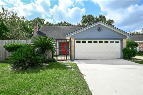 Photo of 12126 Kitty Brook Drive, Houston, TX 77071 (MLS # 38409256)