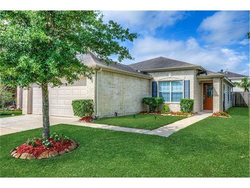 Photo of 29503 Legends Green Drive, Spring, TX 77386 (MLS # 76658256)