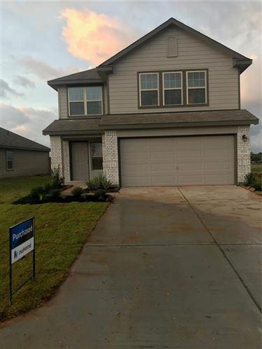 Photo of 11024 N Lake Mist Lane, Willis, TX 77318 (MLS # 97467256)