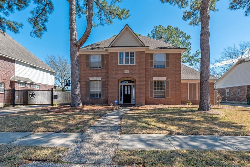 5126 Glentworth Court, Houston, TX 77084 - #: 38073256