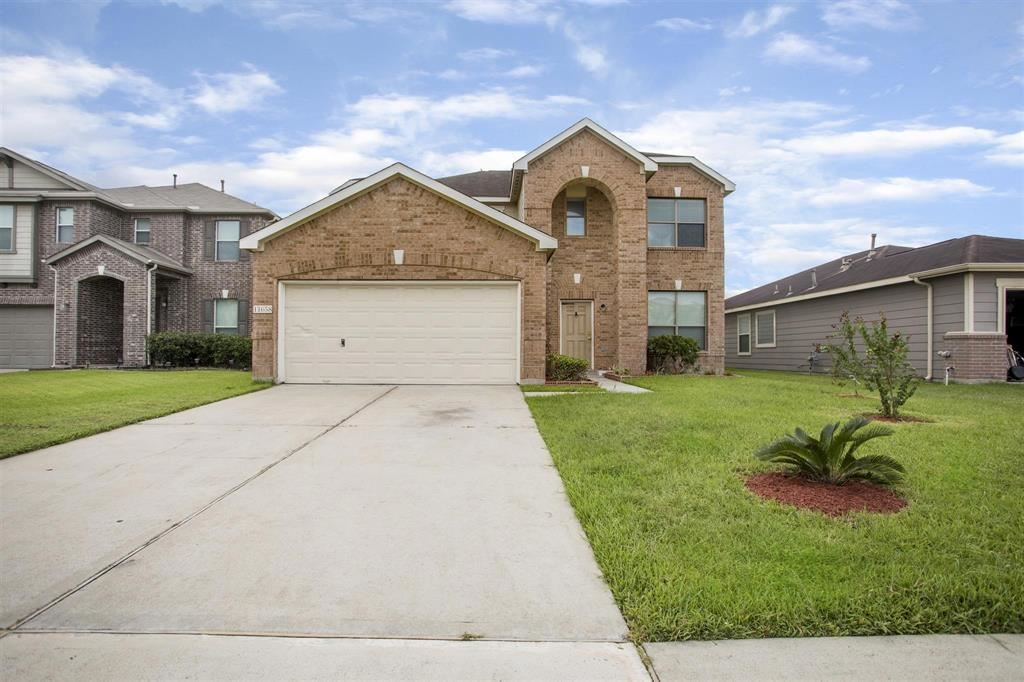 Photo for 11658 Township Dale Court, Houston, TX 77038 (MLS # 49452256)